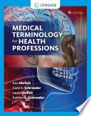 Medical Terminology for Health Professions  Spiral bound Version Book PDF