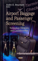 Airport Baggage and Passenger Screening