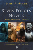 The Seven Forges Novels