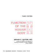 Function of the Human Body