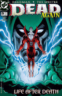 Deadman: Dead Again (2001-) #5