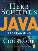 Pdf Herb Schildt's Java Programming Cookbook Telecharger