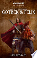 Gotrek and Felix: The Fifth Omnibus