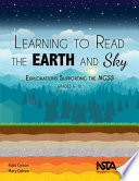 Learning To Read The Earth And Sky