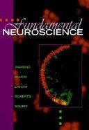 Cover of Fundamental Neuroscience