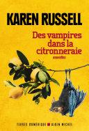 Des vampires dans la citronneraie