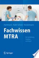 Fachwissen MTRA