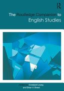 The Routledge Companion to English Studies [Pdf/ePub] eBook