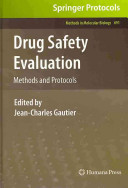 Drug Safety Evaluation Book