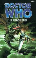 Doctor Who: Shadows Of Avalon Pdf/ePub eBook