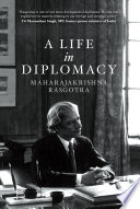A Life in Diplomacy Book