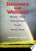 Recovery and Wellness Book PDF
