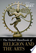The Oxford Handbook of Religion and the Arts