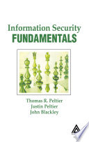 Information Security Fundamentals Book