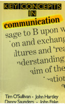 Pdf Key Concepts in Communication