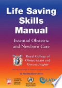 Life Saving Skills Manual