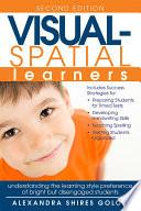 Visual Spatial Learners