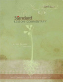 Standard Lesson Commentary 2009 2010