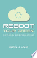Reboot Your Greek Book