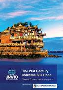 Pdf The 21st Century Maritime Silk Road