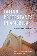 link to Latino Protestants in America : growing and diverse in the TCC library catalog