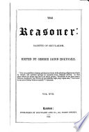 The Reasoner Book PDF