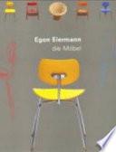 Egon Eiermann - die Möbel