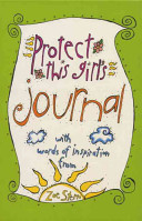 Protect This Girl s Journal