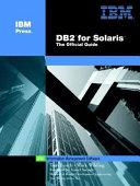 DB2 for Solaris