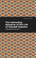 Pdf The Interesting Narrative of the Life of Olaudah Equiano Telecharger