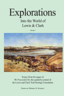 Explorations into the World of Lewis and Clark  Volume 1 3