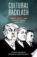 Cultural Backlash and the Rise of Populism Pdf/ePub eBook