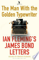 The Man with the Golden Typewriter