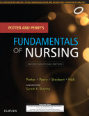 Potter and Perry's Fundamentals of Nursing: Second South Asia Edition - E-Book