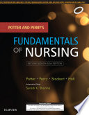 """Potter and Perry's Fundamentals of Nursing: Second South Asia Edition E-Book"" by Sharma Suresh"