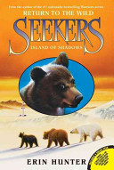 Pdf Seekers: Return to the Wild #1: Island of Shadows