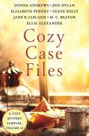 Cozy Case Files, A Cozy Mystery Sampler, Volume 13 [Pdf/ePub] eBook
