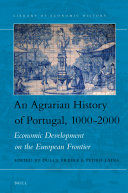 An Agrarian History of Portugal  1000 2000