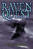 Raven Quest Pdf/ePub eBook