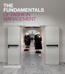 Pdf The Fundamentals of Fashion Management Telecharger