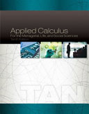 Applied Calculus for the Managerial  Life  and Social Sciences   Enhanced Webassign Access Card