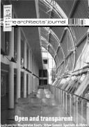 The Architects Journal Book PDF