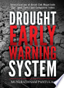Drought Early Warning System
