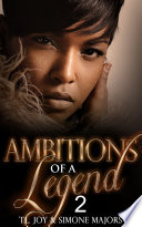 Ambitions Of A Legend 2 Book