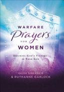 Warfare Prayers for Women [Pdf/ePub] eBook