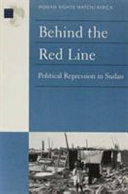 Behind the Red Line