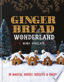 Gingerbread Wonderland Book
