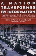 A Nation Transformed by Information [Pdf/ePub] eBook