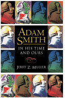 Pdf Adam Smith in His Time and Ours