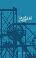 How to Find Out in Iron and Steel [Pdf/ePub] eBook